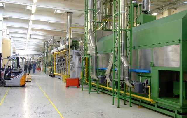 Photo of Sistemas de producción