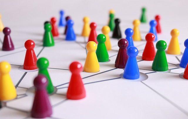Photo of Teoría de redes