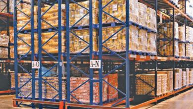 Photo of Sistema de almacenamiento convencional