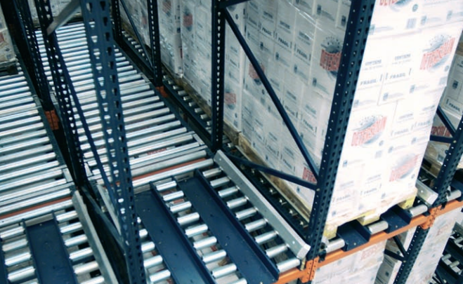 Photo of Sistema de almacenamiento dinámico