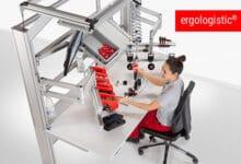 Photo of Importancia del diseño de las estaciones de trabajo
