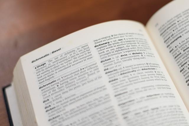 Diccionario de Ingeniería Industrial