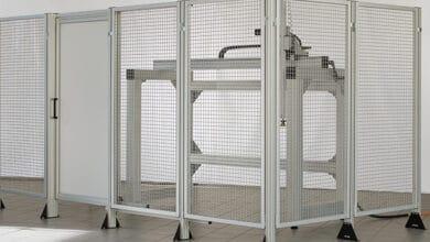 Photo of Sistemas de cerramiento y protección