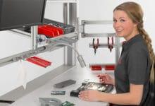 Photo of ¿Por qué una mesa de trabajo de ensamblaje ergonómica es una necesidad?