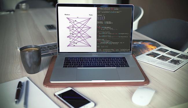 Photo of Problemas de asignación en Google OR-Tools