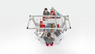 Photo of Industria 4.0 en producción: El aspecto ergonómico