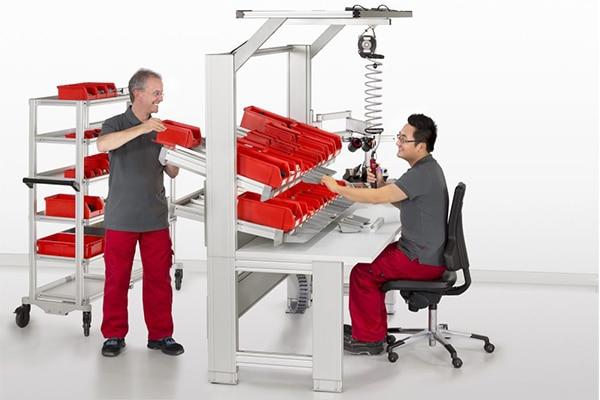 ergonomía sillas