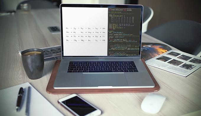 Photo of Uso de matrices para definir un modelo de programación lineal en Google OR-Tools