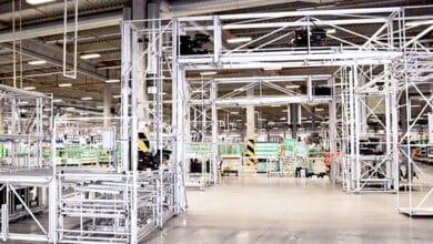 Photo of Karakuri/LCA para el transporte de materiales en la fabricación de automóviles pequeños